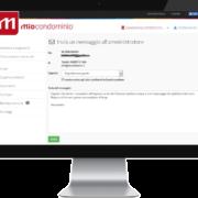 screenshot MioCondominio Studio HABITO