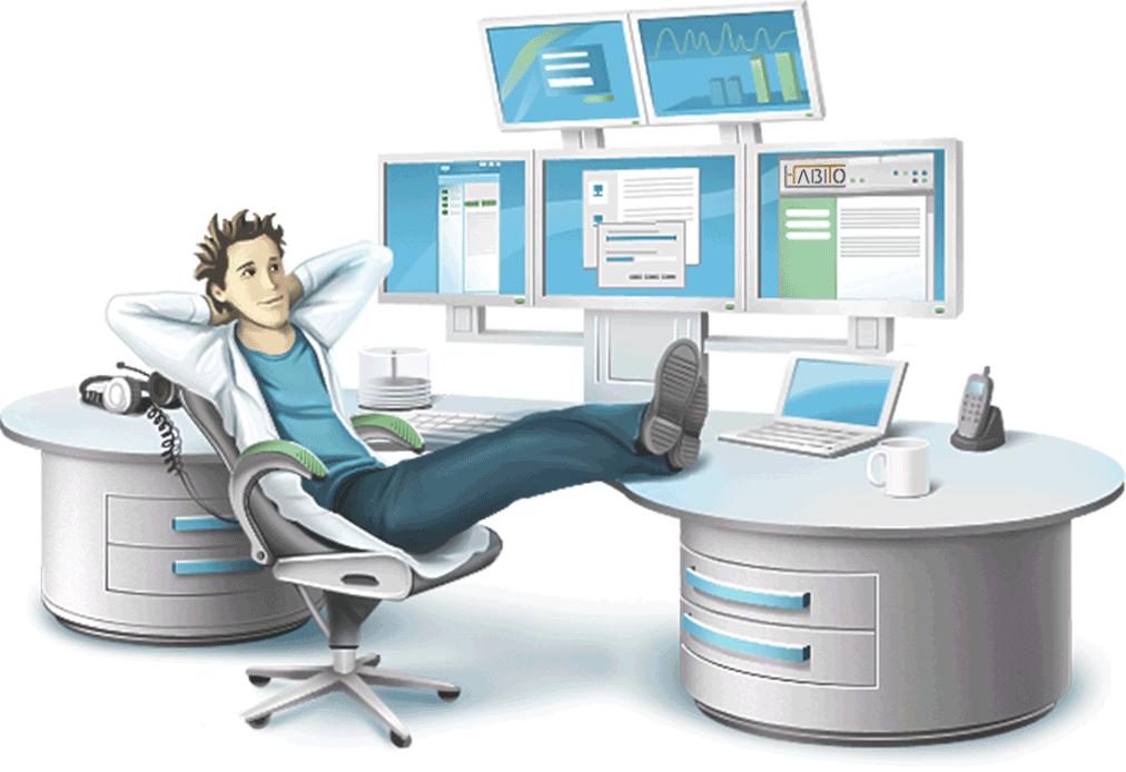 Webmaster Studio Habito