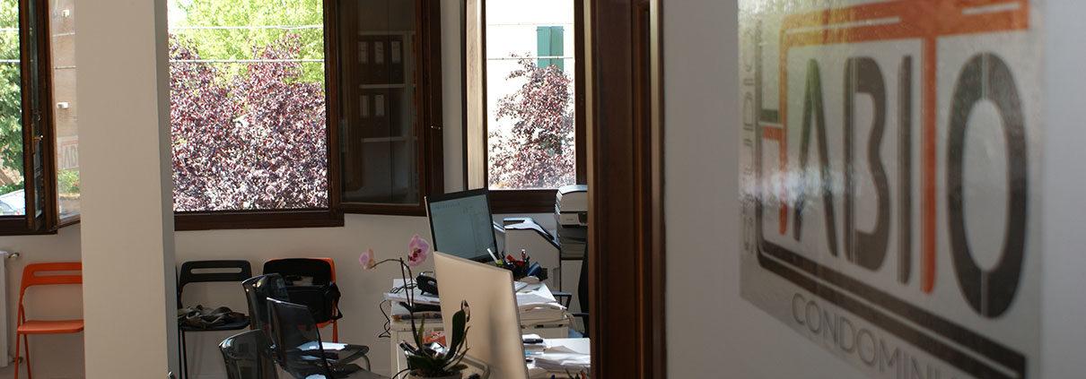 ufficio Studio HABITO