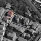 """vista aerea del condominio """"Deledda"""""""