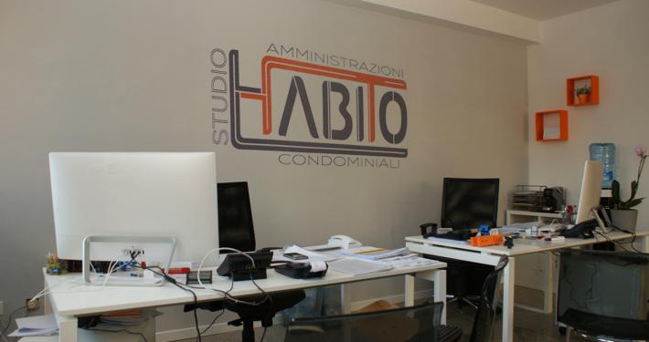 Ufficio Studio HABITO Via Vignolese