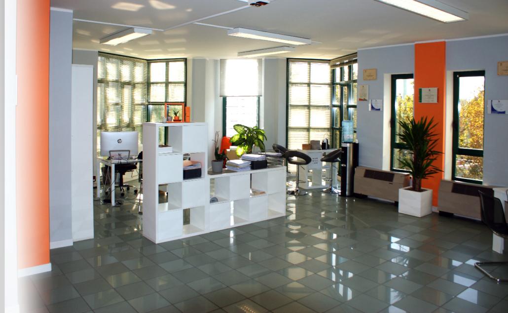 Ufficio Studio Habito Strada Scaglia Est