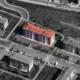 """Vista aerea del condominio """"2000"""""""
